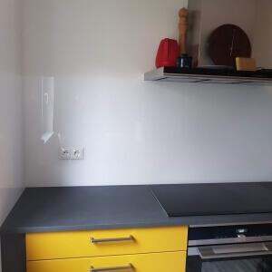 Fliesenspiegel / Küchenspiegel 2