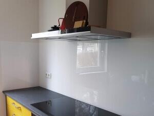 Fliesenspiegel / Küchenspiegel 1