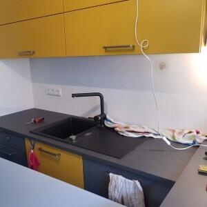 Fliesenspiegel / Küchenspiegel 3