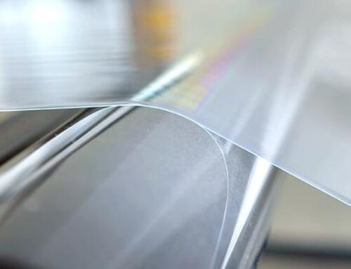 PLEXIGLAS® SuperClear